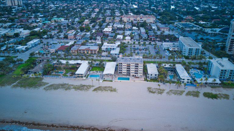 Ft. Lauderdale Beach View